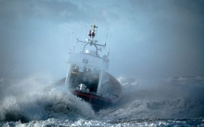The Sovereignty of God: An Anchor in the Midst of the Storms of Life