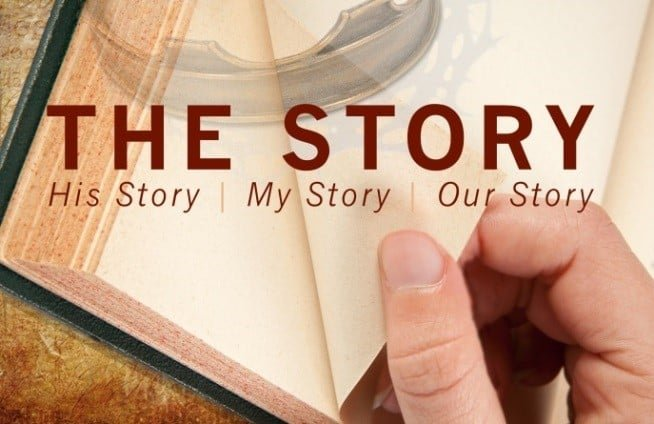 The Story of Our Obedience 1