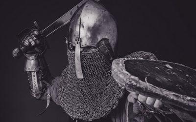 Spiritual Warfare in the Life of a Man