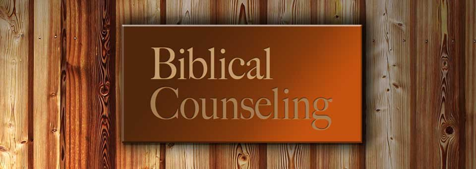 What Biblical Counseling is NOT: Simply Spiritual