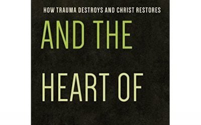 """A Review of """"Suffering and the Heart of God"""" by Diane Langberg"""