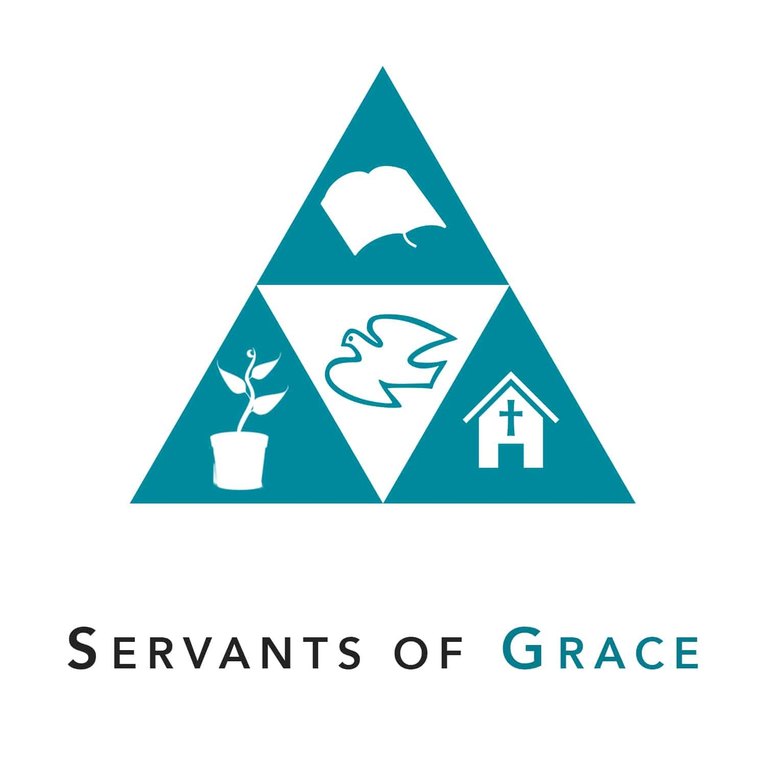 Servants of Grace Sermons