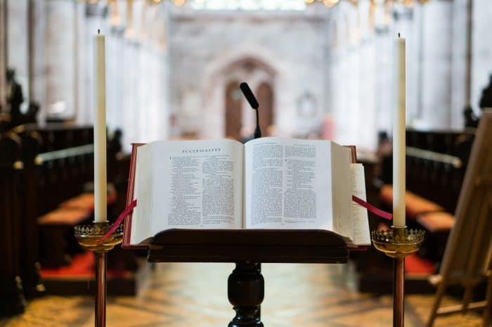 Five Surprisingly Effective Ways to Improve Your Preaching 1