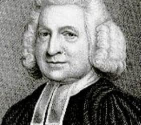 Who is George Whitefield?