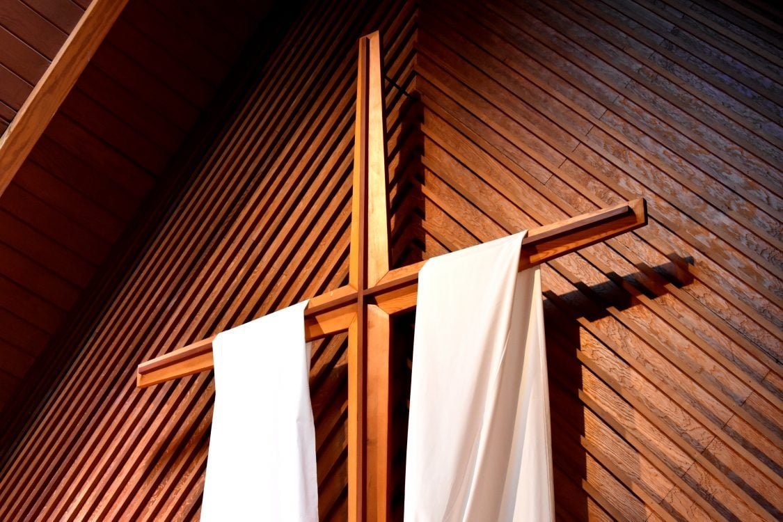 Crucified with Christ: How the Cross Kills Sin 1