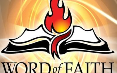 "Three Errors of ""Word of Faith"" Preaching"