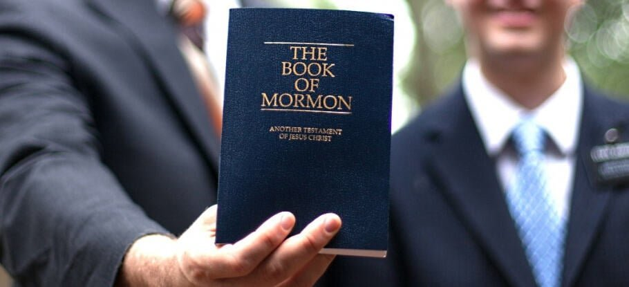 Dear Mormon—I Can't Call You a Brother in Christ 1