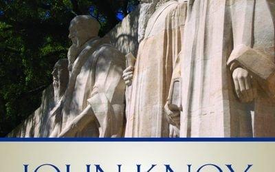 John Knox and the Reformation – Iain Murray and Martyn Lloyd Jones