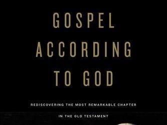 The Gospel According to God – John MacArthur (2018)