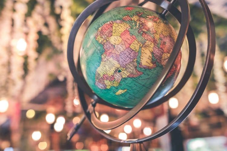 The Glory of God in World Missions 1