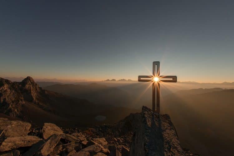 Five Truths About the Resurrection of Jesus 1