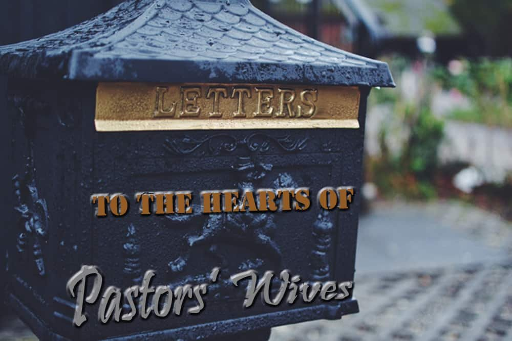 Previous Series at Servants of Grace 3