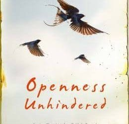 Openness Unhindered by Rosaria Butterfield