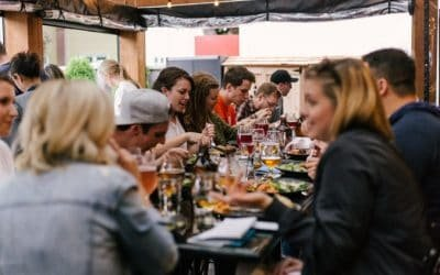 Be a Table Host, Not a Dinner Party Speaker: Ten Ways to Create Meaningful Discussion in Your Next Bible Study