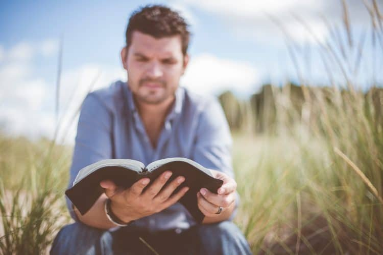 Expository Preaching: Scripture and the Church 10