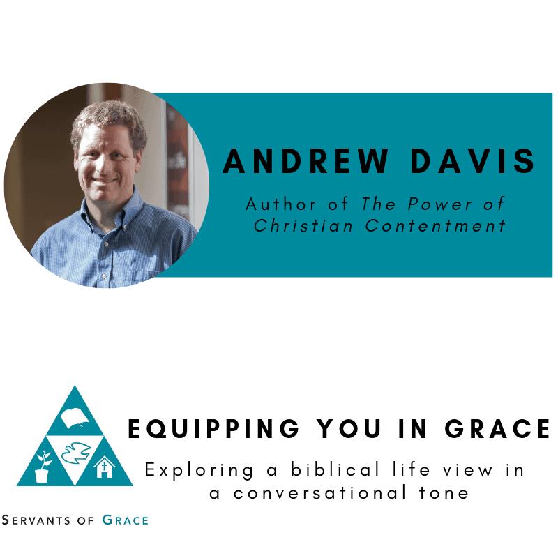 Andrew Davis- The Power of Christian Contentment: Finding Deeper, Richer Christ-Centered Joy 1