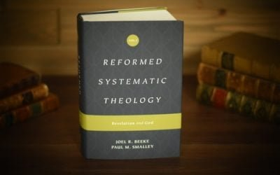 Reformed Systematic Theology – Volume 1: God and Revelation – Joel Beeke and Paul Smalley