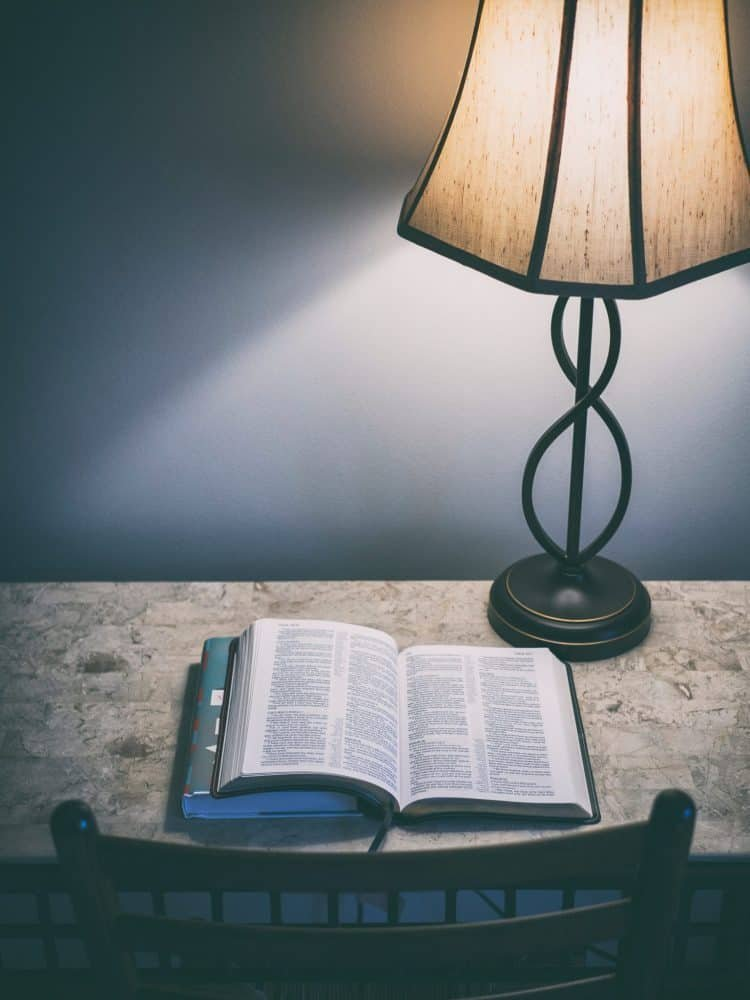 The Doctrine of Scripture 6