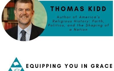 Thomas Kidd- America's Religious History: Faith, Politics, and the Shaping of a Nation