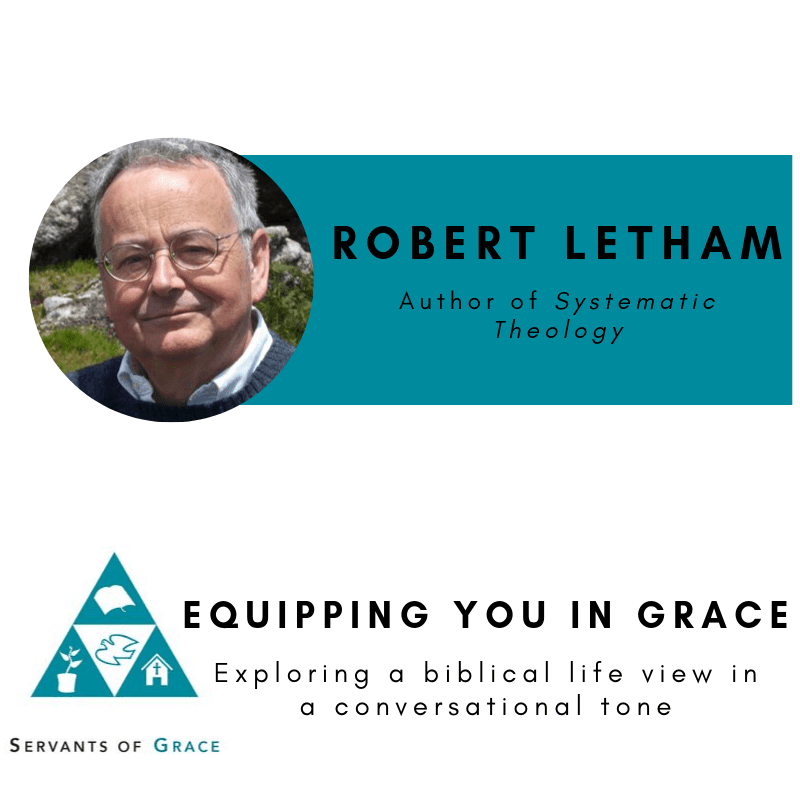 Robert Letham- Systematic Theology 1