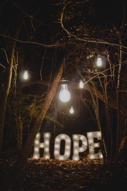 Giving Kids Hope in Hardship