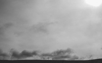 The Substitutionary Death of Christ