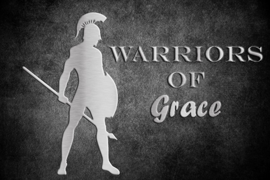 Warriors of Grace Podcast 1