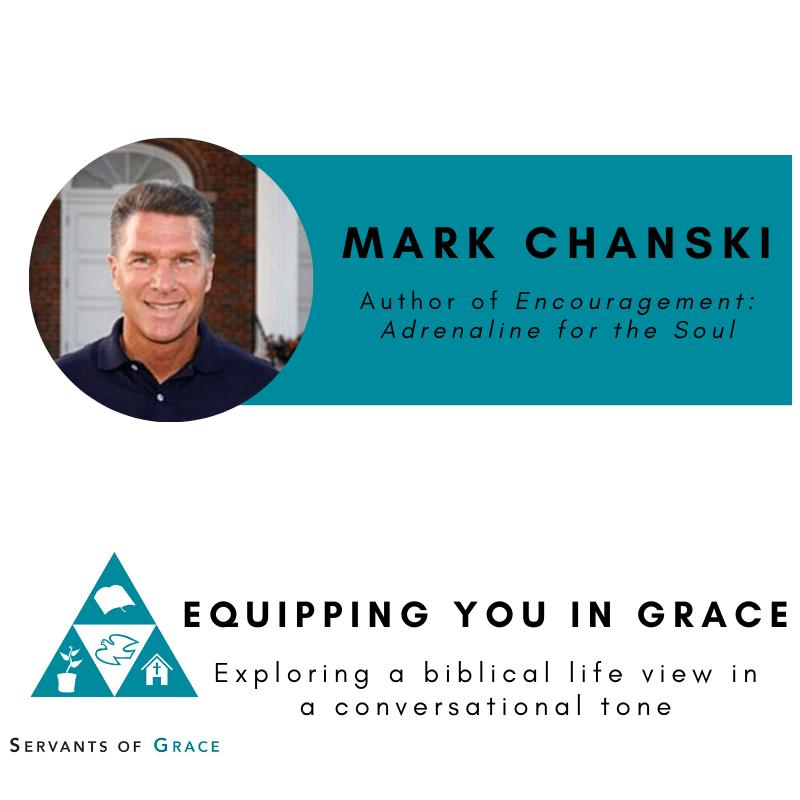 Mark Chanski- Encouragement Adrenaline for the Soul 1