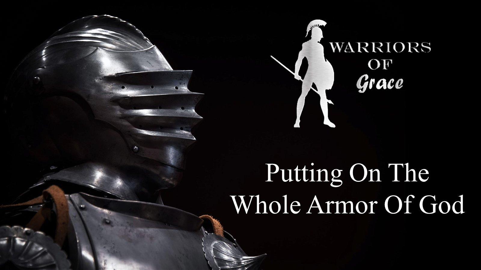 Warriors of Grace Podcast 13