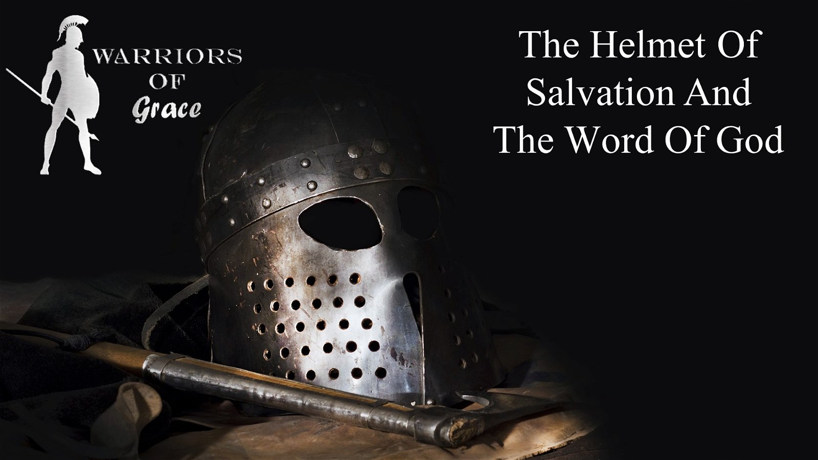 Warriors of Grace Podcast 17