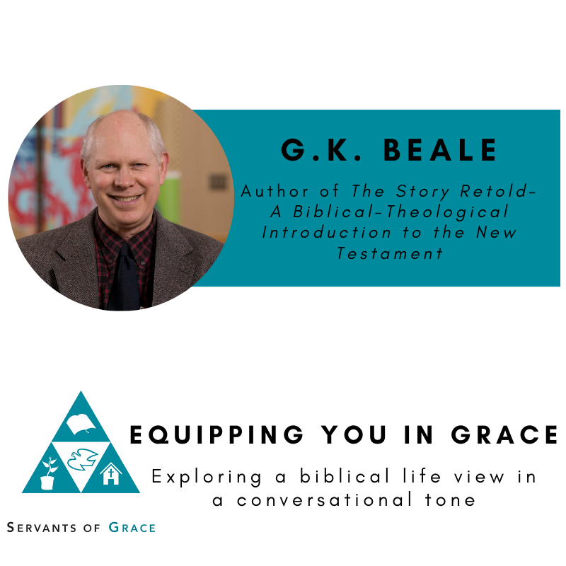 G.K. Beale—The Story Retold- A Biblical-Theological Introduction to the New Testament 1