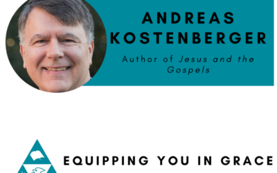 Andreas Kostenberger- The Jesus of the Gospels: An Introduction