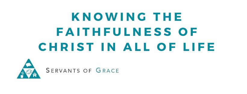 Faithfulness Amid the Absurd