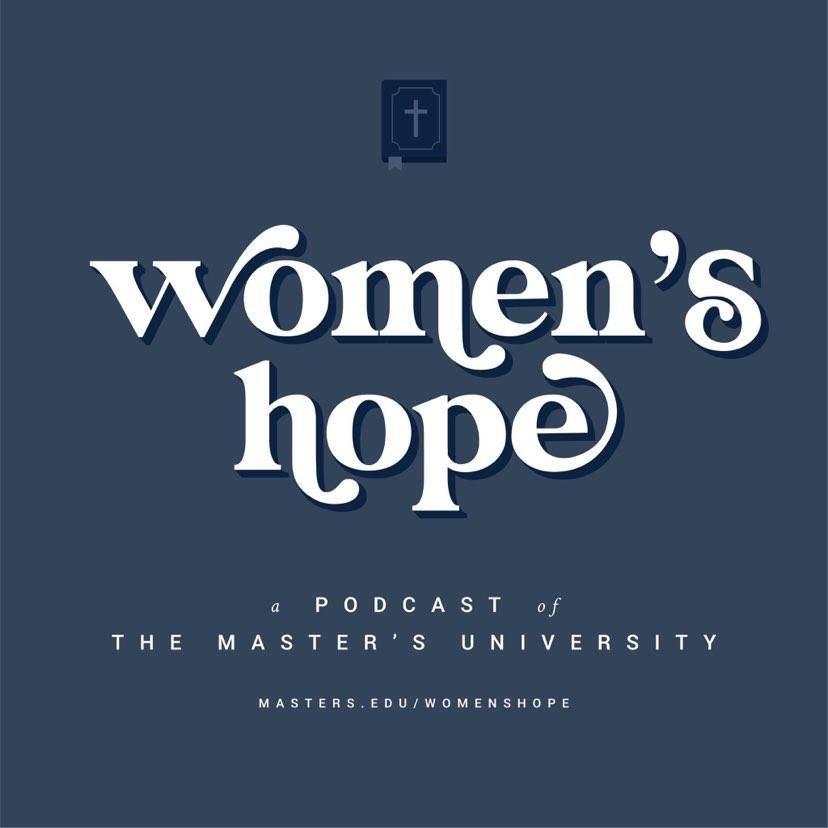 Women's Hope Podcast 20
