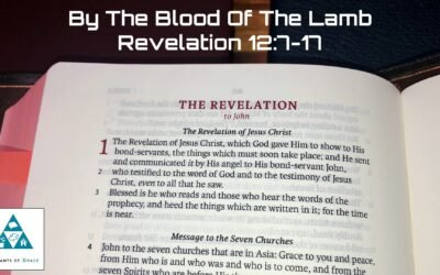 #33: By The Blood Of The Lamb[Sermon]