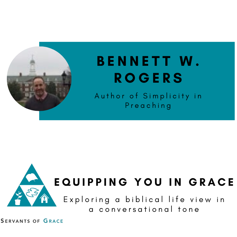 Bennett W. Rogers- Simplicity in Preaching