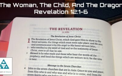 #32: The Woman, The Child, And The Dragon[Sermon]