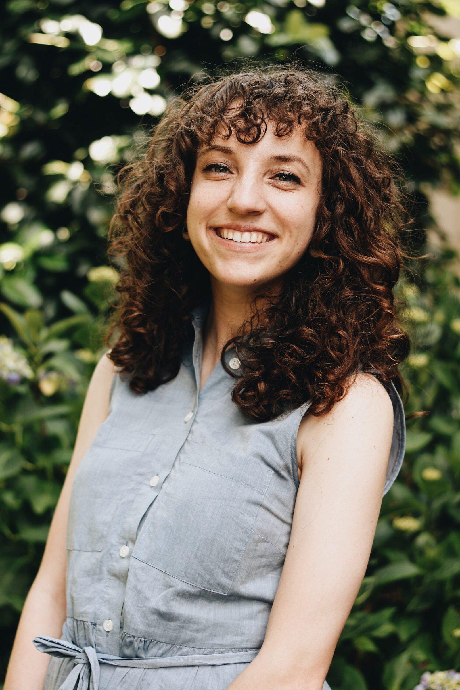 Alexa Mahan