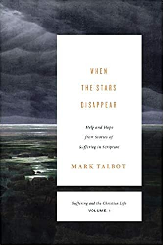 When the Stars Disappear – Mark Talbot 1
