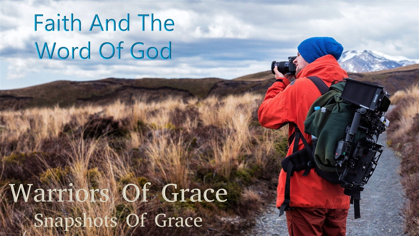 Warriors of Grace Podcast 27