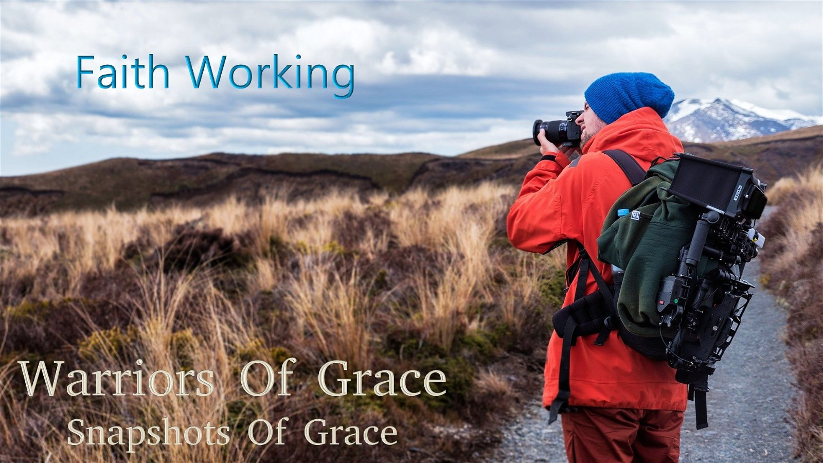 Warriors of Grace Podcast 30
