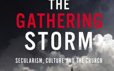 The Gathering Storm by R. Albert Mohler