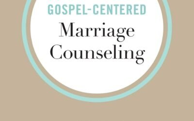 Interview of Dr. Bob Kellemen Gospel-Centered Marriage Counseling An Equipping Guide for Pastors and Counselors