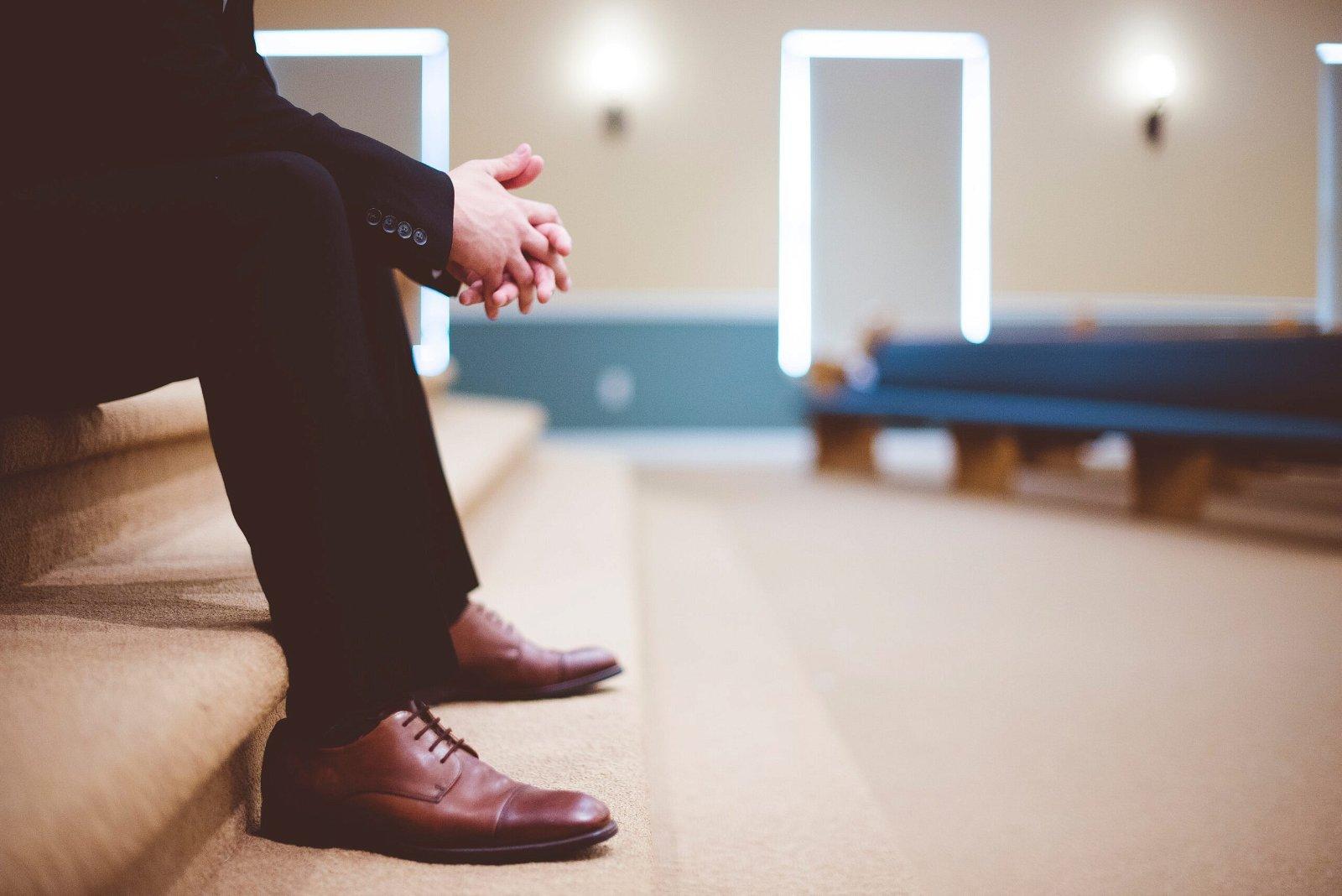 Musings Of A Preaching Biblical Counselor