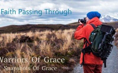 Faith Passing Through