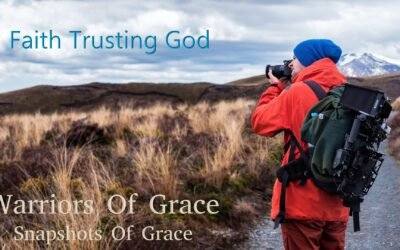 Faith Trusting God's Plan