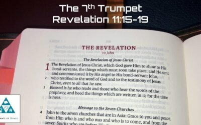 #31: The 7th Trumpet[Sermon]