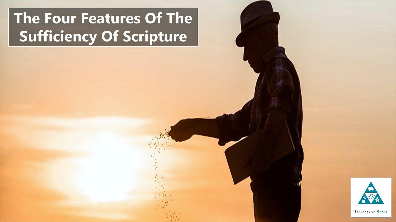 Servants of Grace Theology Segment 102