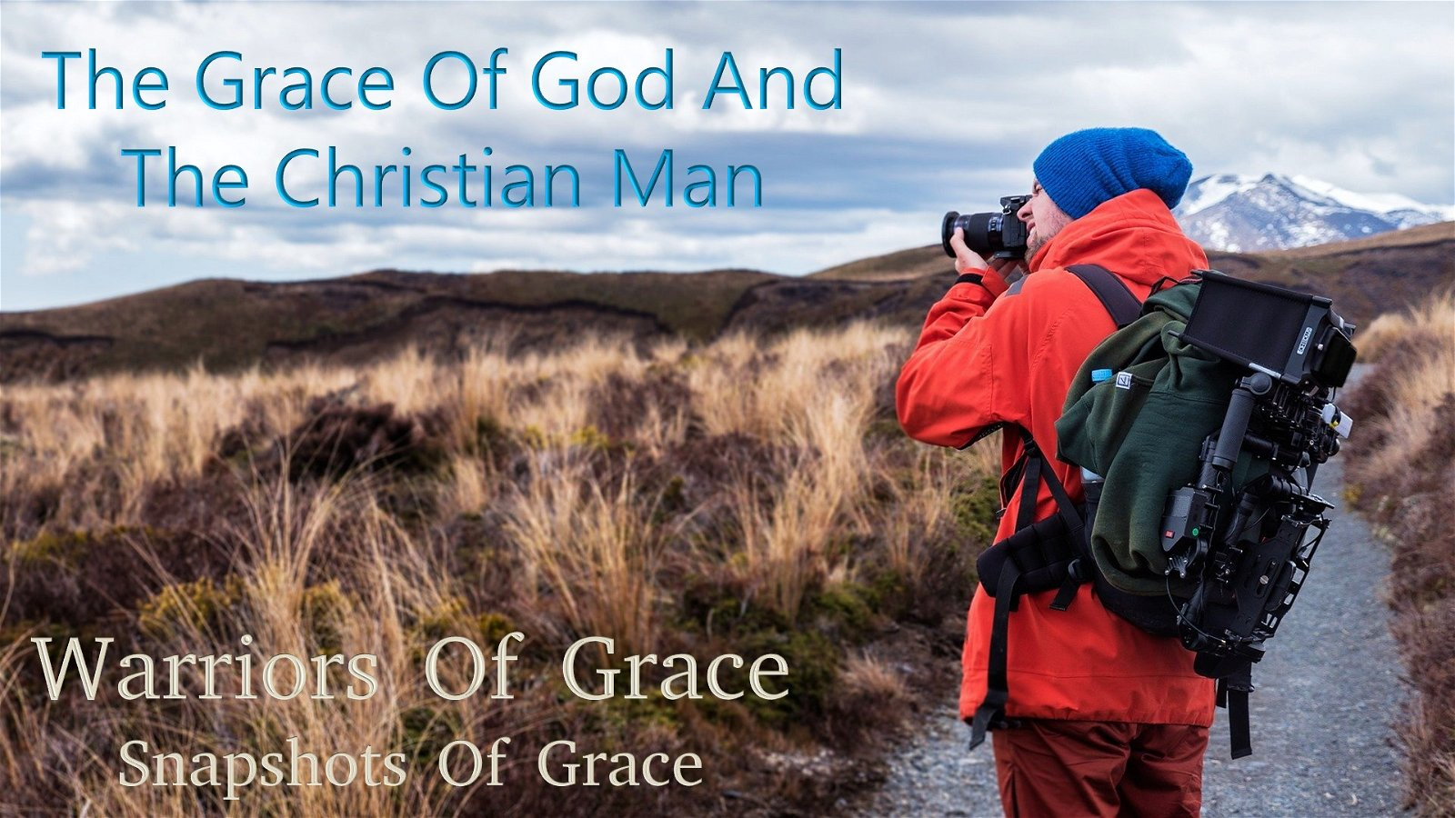 Warriors of Grace Podcast 25