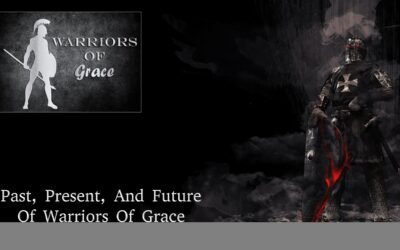 Past, Present, and Future of Warriors of Grace